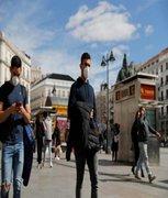 Gobierno español prorrogó la cuarentena hasta el próximo 7 de junio