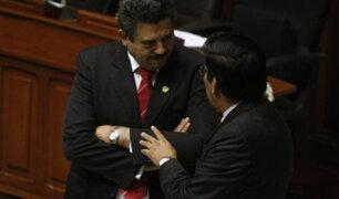 ¿El Gabinete Ministerial podría ser censurado luego de su presentación en el Congreso?