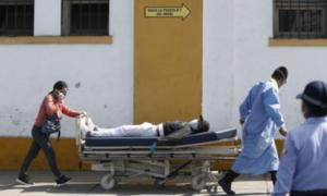 COVID-19: denuncian que Hospital Almenara no da información sobre salud de pacientes