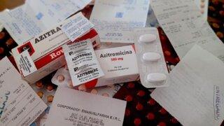 Medicamentos para tratar la Covid-19 fueron declarados como bienes esenciales por Ejecutivo