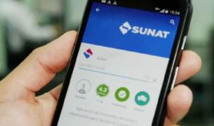 Sunat habilitó opción para obtener clave SOL desde un celular a través de APP
