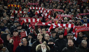 UEFA confía en que en otoño los hinchas puedan volver a los estadios