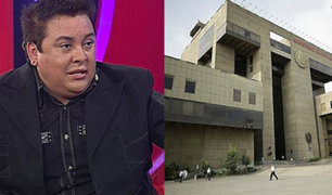 Ministerio de Cultura suspende contrato a 'Richard Swing' tras críticas por pagos
