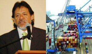 """Gutiérrez sobre caída del PBI: """"Será inevitable que continúe y el país entre en recesión"""""""