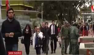 San Isidro: municipio anunció peatonalización de varias calles para favorecer distanciamiento social