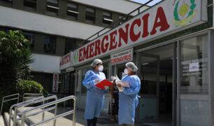 Coronavirus en Perú: Contraloría detecta 80 ventiladores mecánicos inoperativos en 97 hospitales