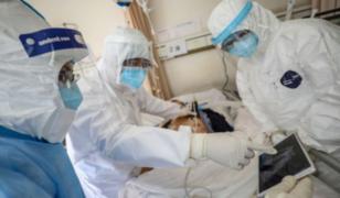 COVID-19 en Perú: casi el 72% de fallecidos es de sexo masculino