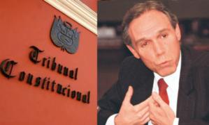 Congreso resuelve hoy elección de Ortiz de Zevallos en el Tribunal Constitucional