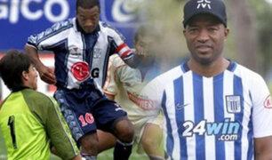 """Waldir Saénz: """"Mi sueño es dirigir a Alianza Lima"""""""