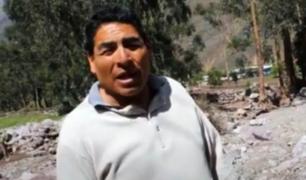 Habla el alcalde de Tantará tras foto viralizada en redes