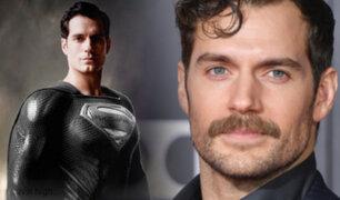 Superman: Henry Cavill ha cerrado un acuerdo para seguir siendo el Hombre de Acero