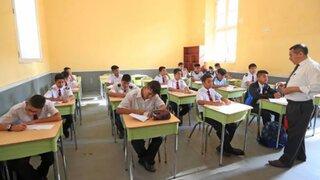 Arequipa: 5 mil profesores de colegios privados dejaron de trabajar por el COVID-19
