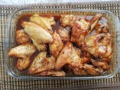 Piqueitos en Cuarentena: ¿Cómo preparar alitas agridulces?