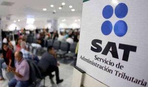 SAT ofrece hasta 95% de descuento por pagos de multas y deudas antes de vencimiento