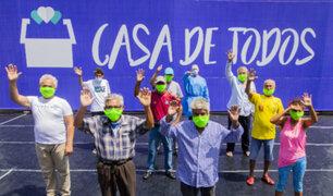 Cercado: Vecinos de Palomino rechazan albergue en su zona