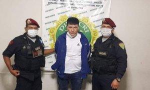 Trujillo: capturan a recluso sospecho de coronavirus que huyó del Hospital Regional