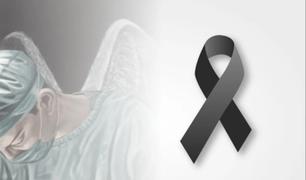 45 médicos han fallecido en la lucha contra el coronavirus en nuestro país