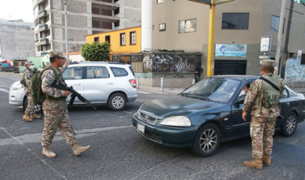 Hoy inicia uso de vehículos particulares para compras esenciales