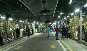 Mercado de Frutas: esta es la situación tras la reapertura de este centro de abastos