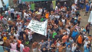Lambayeque: dos médicos atienden a más de 4 mil internos en el penal de Chiclayo