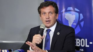 Conmebol anuncia el regreso de la Copa Libertadores y Sudamericana