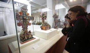 Museos peruanos fueron visitados por más de 1 millón de personas de manera virtual