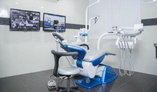 Diversos servicios médicos comenzaron de nuevo a operar
