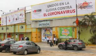 Lima Norte: el Huaralino se convierte en centro de monitoreo de Comando COVID-19