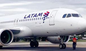 Latam Airlines se declaró en bancarrota en EEUU por pandemia del coronavirus