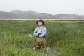 Científico peruano crea mascarilla que elimina 650 tipos de virus y bacterias