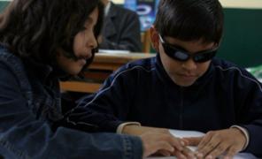 Aprendo en casa: 400 niños con discapacidad afectados con educación virtual en Arequipa