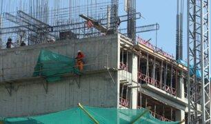Ministerio de Vivienda concedió permiso para que 300 proyectos inmobiliarios se reactiven