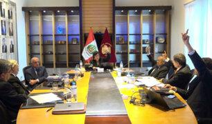 """TC declara """"inconstitucional"""" hacinamiento y situación crítica en penales"""