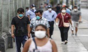 OPS: Perú alcanzaría el pico de contagios por COVID-19 en agosto