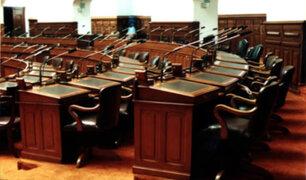 Acción Popular presenta proyecto de ley para que JNJ vea el levantamiento de la inmunidad parlamentaria
