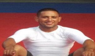 Jefe de la Depincri del Callao explicó cómo se produjo captura del presunto asesino de luchadora
