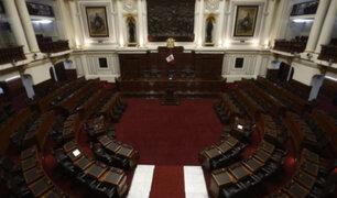 Congreso: Aprueban predictamen para suspender elecciones primarias en 2021