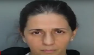 EEUU: video revelaría cómo una madre acusada de matar a su hijo lo empuja a un lago
