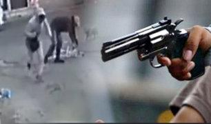 Comas: vecinos evitan asalto y hacen huir a ladrones
