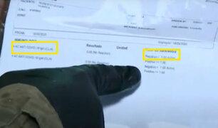 La Victoria: comerciantes usan certificados falsos de pruebas COVID-19 en Mercado de Frutas