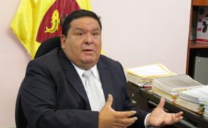 Áncash: alcalde del Santa fue detenido en presunto estado de ebriedad