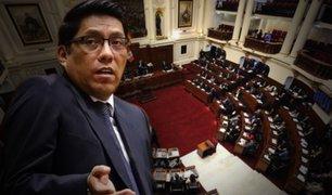 """Vizcarra saluda voto de confianza al gabinete: """"Ha primado la sensatez y voluntad de trabajar"""""""