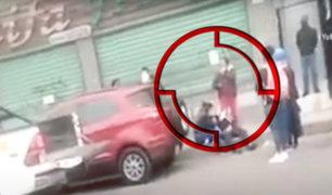 Ventanilla: hombre muere al salir a buscar ayuda médica