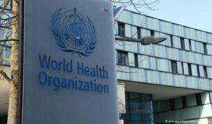 Coronavirus: ¿cómo afecta al Perú los constantes cambios en las recomendaciones de la OMS?