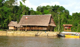 Coronavirus en Loreto: gobernador regional niega mortandad en comunidades indígenas