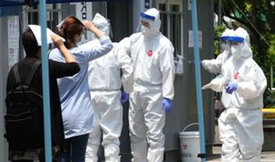 Corea del Sur dispuso nuevamente restricciones tras repunte de casos de COVID-19