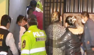 Independencia: hombre es asesinado a cuchilladas en el interior de su vivienda