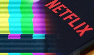 Netlix anuncia que eliminará las cuentas antiguas sin actividad
