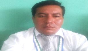 Moyobamba: detienen a alcalde por segunda vez por no respetar cuarentena