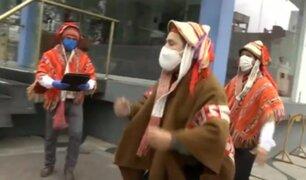 Profesores de danza piden ayuda tras verse afectados por pandemia